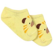 Детские антискользящие носки Медведь (код товара: 43719)