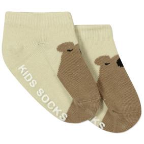 Детские антискользящие носки Медведь (код товара: 43725): купить в Berni