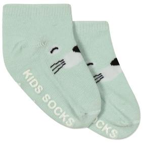 Детские антискользящие носки Мышь оптом (код товара: 43750): купить в Berni