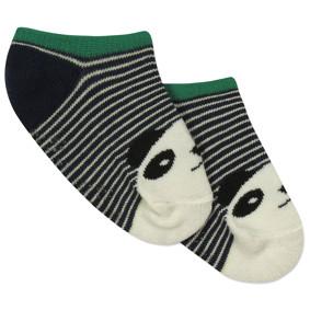 Детские антискользящие носки Панда (код товара: 43711): купить в Berni