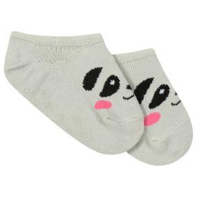 Детские антискользящие носки Панда (код товара: 43720): купить в Berni