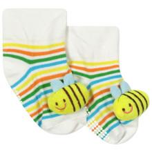 Детские антискользящие носки Пчела (код товара: 43781)