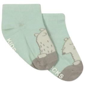 Детские антискользящие носки Полярный Медведь (код товара: 43760): купить в Berni