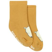 Детские антискользящие носки с начесом Пёс (код товара: 43755)