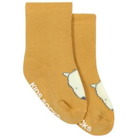 Детские антискользящие носки с начесом Пёс оптом (код товара: 43755): купить в Berni