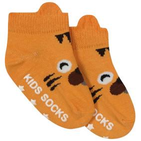 Детские антискользящие носки Тигр (код товара: 43752): купить в Berni