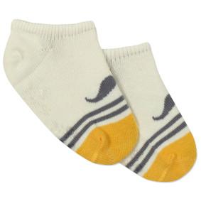 Детские антискользящие носки Усы (код товара: 43715): купить в Berni