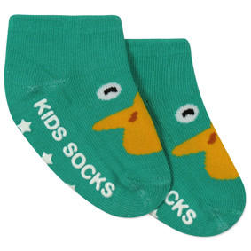Детские антискользящие носки Утка оптом (код товара: 43754): купить в Berni