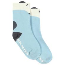 Дитячі антиковзні шкарпетки Лисиця оптом (код товара: 43747)