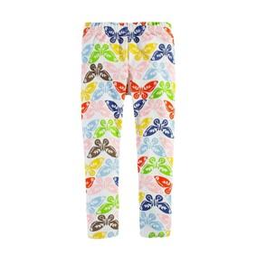 Леггинсы для девочки Бабочка (код товара: 43789): купить в Berni