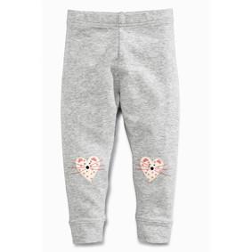Штаны для девочки Сердце (код товара: 43798): купить в Berni
