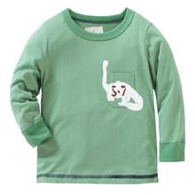 Лонгслів для хлопчика Динозавр оптом (код товара: 43840)