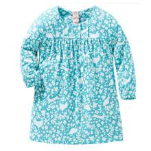 Плаття для дівчинки Тварини оптом (код товара: 43838)