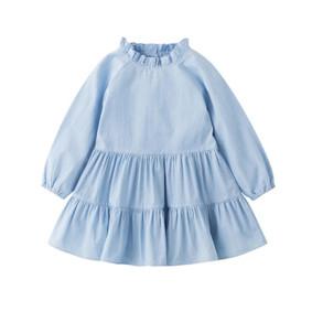 Платье для девочки (код товара: 43829): купить в Berni