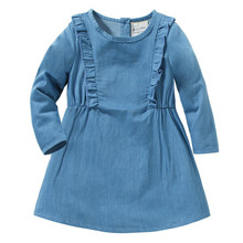 Платье для девочки оптом (код товара: 43833)
