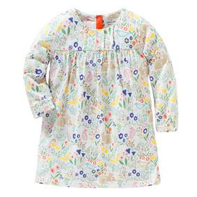Платье для девочки Природа (код товара: 43841): купить в Berni