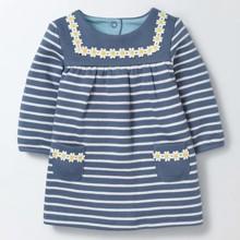 Платье для девочки Ромашка (код товара: 43810)