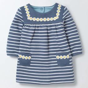 Платье для девочки Ромашка (код товара: 43810): купить в Berni