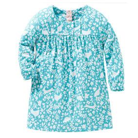 Платье для девочки Животные (код товара: 43838): купить в Berni