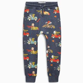 Штаны для мальчика Гонка (код товара: 43851): купить в Berni