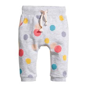 Детские штаны Горошек (код товара: 43958): купить в Berni