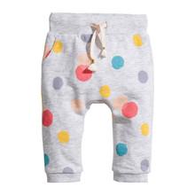 Дитячі штани Горошок оптом (код товара: 43958)