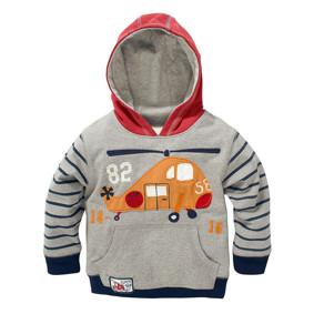 Кофта для мальчика Вертолет (код товара: 43959): купить в Berni
