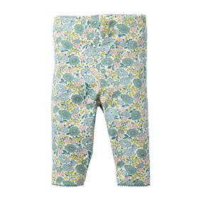 Леггинсы для девочки Цветы (код товара: 43927): купить в Berni