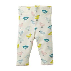 Леггинсы для девочки Птицы (код товара: 43928): купить в Berni