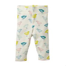 Легінси для дівчинки Птахи оптом (код товара: 43928)