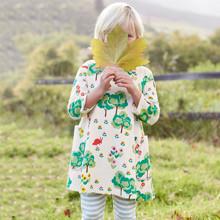 Платье для девочки Цветущая поляна (код товара: 43954)