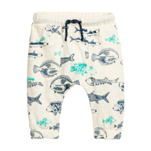 Штани для хлопчика Рибки оптом (код товара: 43967)