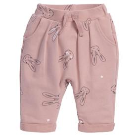 Штаны для девочки Кролик (код товара: 43987): купить в Berni