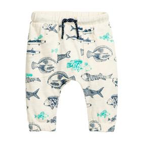 Штаны для мальчика Рыбки (код товара: 43967): купить в Berni