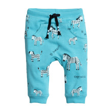Штаны для мальчика Зебра (код товара: 43960)