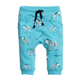 Штаны для мальчика Зебра (код товара: 43960): купить в Berni