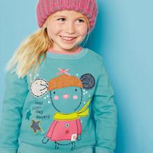 Світшот для дівчинки Мишеня оптом (код товара: 43946)