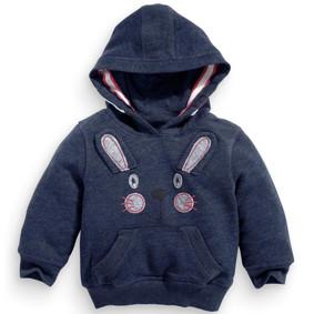 Толстовка Кролик (код товара: 43926): купить в Berni