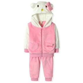 Флисовый костюм Кошечка (код товара: 4434): купить в Berni