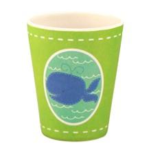 Склянка з бамбукового волокна Кит оптом (код товара: 44025)