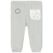 Велюровые штаны оптом (код товара: 44038)
