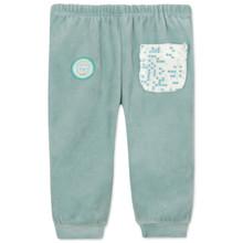 Велюровые штаны оптом (код товара: 44039)