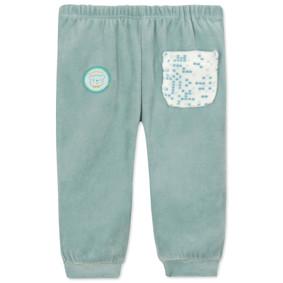Велюровые штаны (код товара: 44039): купить в Berni
