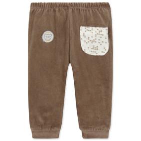 Велюровые штаны (код товара: 44040): купить в Berni
