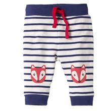 Детские штаны Лиса (код товара: 44154)