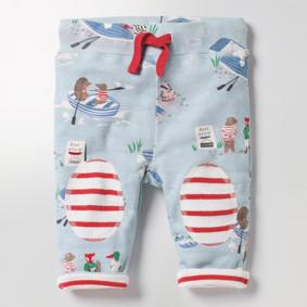 Детские штаны Лодка (код товара: 44152): купить в Berni