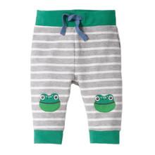 Детские штаны Лягушонок (код товара: 44167)
