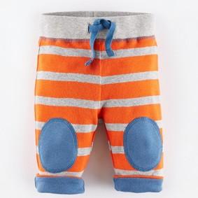 Детские штаны Полоска (код товара: 44159): купить в Berni
