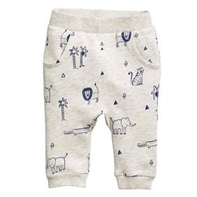 Детские штаны Сафари (код товара: 44153): купить в Berni
