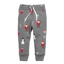 Детские штаны Санта Клаус (код товара: 44171)